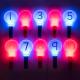 Numéros lumineux