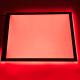 Panneau lumineux changeant de couleur (A2)