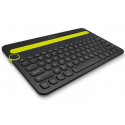CLAVIER BLUETOOTH POUR TABLETTES INTEL EDUCATION / WINDOWS ANDROID