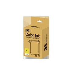 Encre Jaune pour Da Vinci Color
