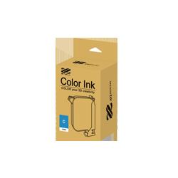 Encre Cyan pour Da Vinci Color