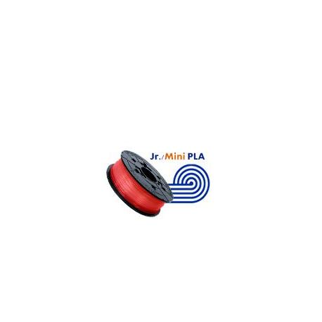 Rouge clair - Bobine de filament PLA, 600g pour Da Vinci Nano et Mini