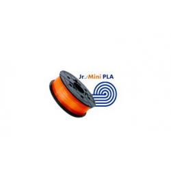 Mandarine clair - Bobine de filament PLA, 600g pour Da Vinci Nano et Mini