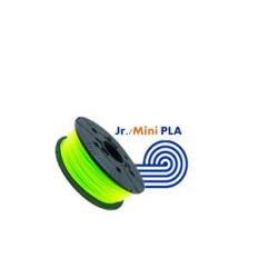 Vert néon - Bobine de filament PLA, 600g pour Da Vinci Nano et Mini