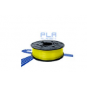 Jaune clair – Bobine de filament PLA, pour Da Vinci 1.0 Pro, 600g