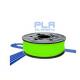 Vert néon – Bobine de filament PLA, pour Da Vinci 1.0 Pro, 600g