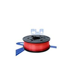 Rouge clair – Bobine de filament PLA, pour Da Vinci 1.0 Pro, 600g