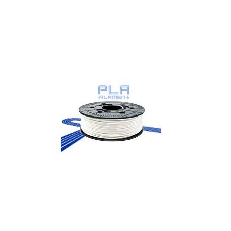 Blanc – Bobine de filament PLA, pour Da Vinci 1.0 Pro, 600g