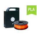Jaune clair – Cartouche de filament PLA, pour Da Vinci 1.0 Pro, 600g