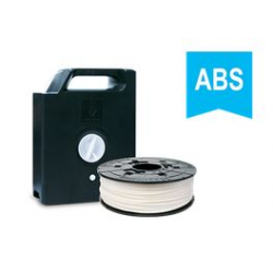 Jaune néon – cartouche de filament ABS, pour Da Vinci 1.0 Pro, 600g