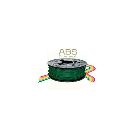 Vert clair - Bobine de filament ABS, pour Da Vinci 1.0 Pro, 600g