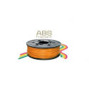 Orange  - Bobine de filament ABS, pour Da Vinci 1.0 Pro, 600g