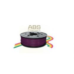 Pourpre- Bobine de filament ABS, pour Da Vinci 1.0 Pro, 600g