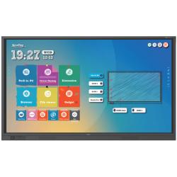 """Ecran numérique interactif ENI NEWLINE multi-fonctions 4K  75"""""""