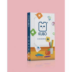 Pack complémentaire KUBO Coding+