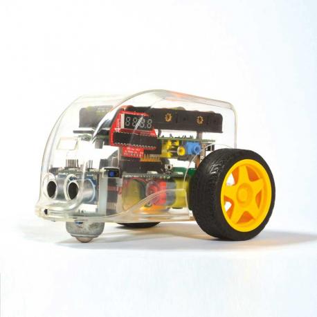 Robot Pi2go