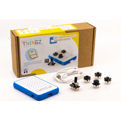 Thingz - Kit Créations Sonores