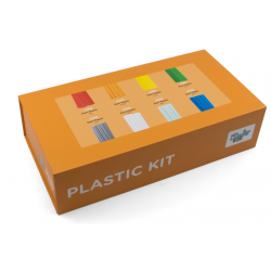Pack de Filaments Start 3D DOODLER EDU