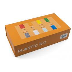 Pack de Filaments Start 3D DOODLER EDU