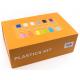 Pack de Filaments Create 3D DOODLER EDU