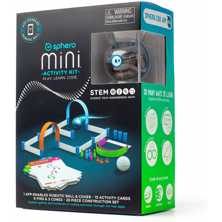 Robot SPHERO Mini Activity Kit