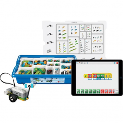 Ensemble de base LEGO ® Education WeDo 2.0