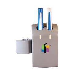 Chargeur de stylos multi fréquences