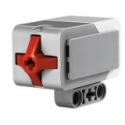 Capteur Tactile EV3