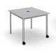 Table carrée Elements
