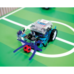 Kit d'extension pour robot mBot lanceur et attrapeur de balles