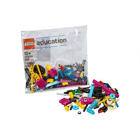Pack de remplacement LEGO® Education SPIKE ™ Prime