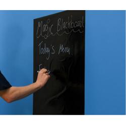 Magic Whiteboard Tableau Noir - rouleau de 10 feuilles