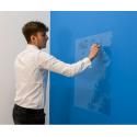 Magic Whiteboard Transparent - A1 - 25 feuilles