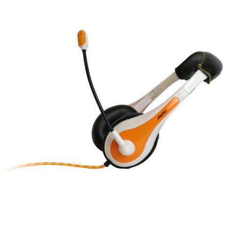 Casque Audio AVID AE36