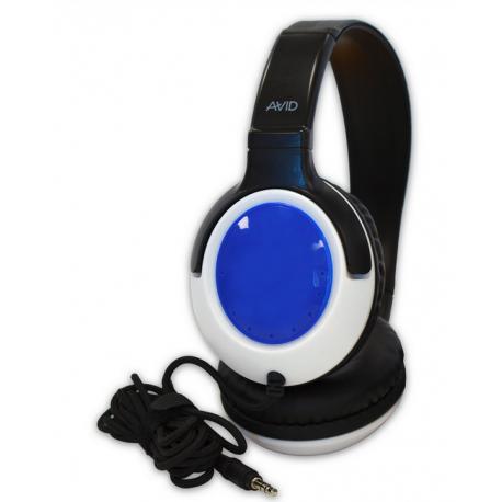 Casque Audio AVID AE54