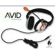 Casque Audio AVID AE-55