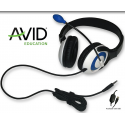 Casque Audio AVID AE-55 USB