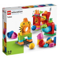 Les tunnels LEGO® Education