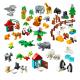 Les animaux LEGO® Education