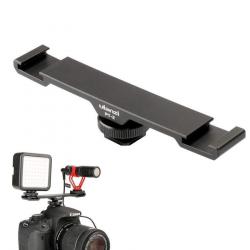 Plaque d'extension pour accessoires VLOG
