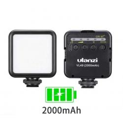 Lampe LED compacte grande autonomie