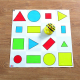 """Bee-Bot Tapis """" Formes, Couleurs et Tailles"""""""