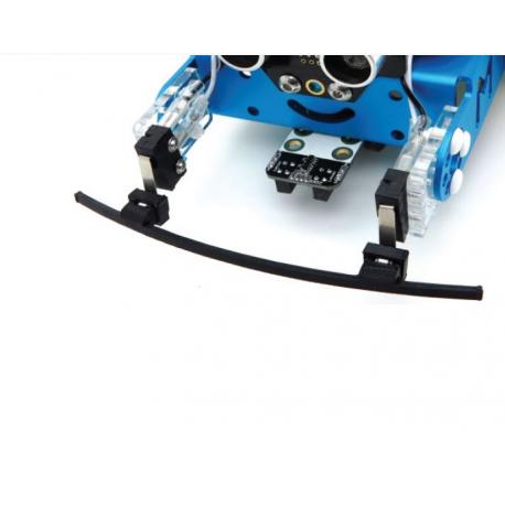 Kit d'extension pour robot mBot Pare-chocs