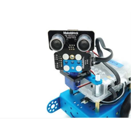 Kit d'extension pour robot mBot Tourelle 2 axes