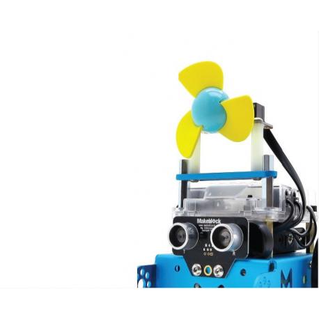 Kit d'extension pour robot mBot Mini-ventilateur