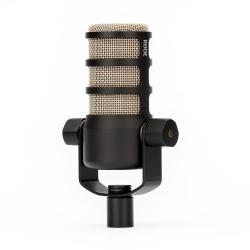 Microphone dynamique PodMic RØDE