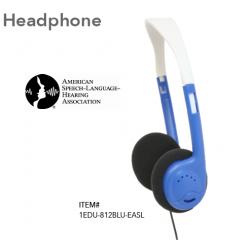Casque Audio AVID AE-812