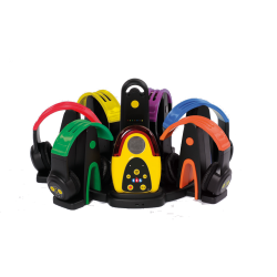 Système audio numérique Easi-Ears Set & son Logiciel