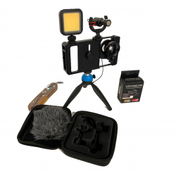 Kit Web TV pour smartphone