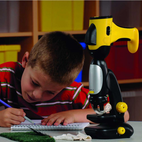 Microscope numerique Tuff-Scope 2